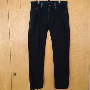 Ask by Helly Hansen black jeans